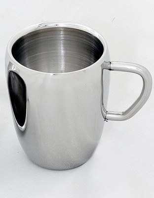 India Desire:Kitchen Krafts Love Stainless Steel Mug (200 ml) @ 300/-