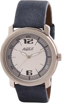 India Desire: Agile AGM_011 Casio Classique Analog Watch  @ 399/-