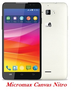 India Desire: Micromax Nitro A311 - EXTRA Rs.1,000 OFF