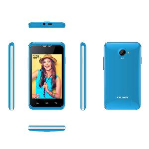 India Desire: Celkon 3.5 inch (8.89 cm) 3G Dual SIM Android Phone A-359 @2350/-