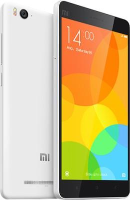 India Desire: Mi 4i(White, 16 GB) @ 12999/-