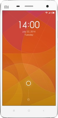India Desire: Mi4 16 GB(White, 16 GB) @ 17999/-, With exchange From @8999/-