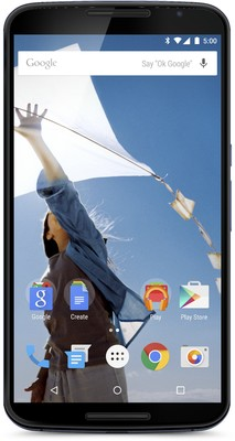 India Desire: Google Nexus 6 - FLAT Rs.7,000 OFF