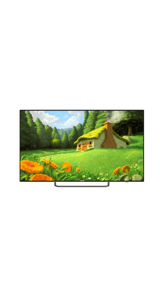 India Desire:Weston WEL-4000 40 Inch LED TV (Full HD) @18390/-