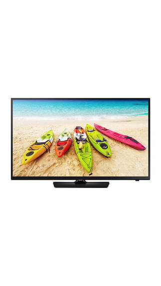 India Desire:Samsung EB40D 101.6 cm (40) HD Ready LED Television @28949/-