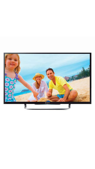 India Desire:Sony BRAVIA KDL- 42W700B 42 Inch LED TV (Full HD) @51001/-