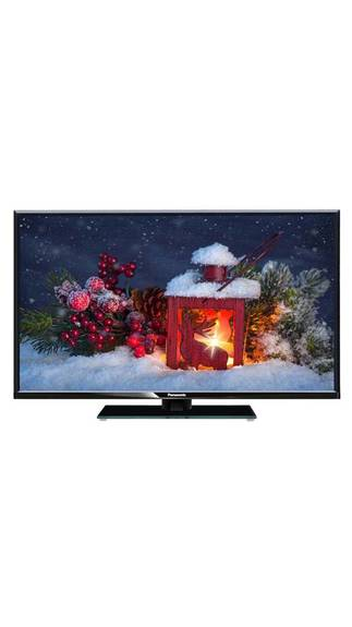India Desire:Panasonic TH-40A300DX 40 Inches LED TV (HD/HD Ready) @25499/-