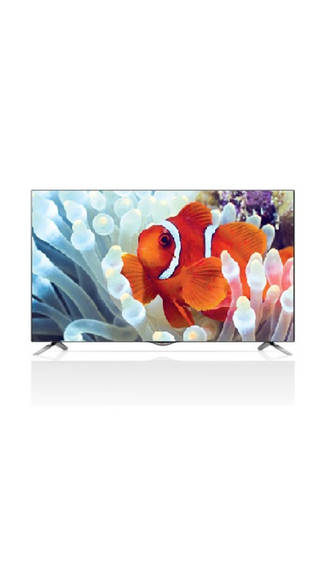 India Desire:LG 40UB800T 40 Inch LED TV (Ultra HD) @59599/-