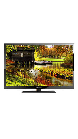 India Desire:Micromax 32T7250 32 Inch LED TV (HD Ready) @13118/-