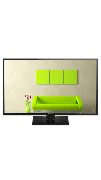 India Desire:Panasonic TH32C400D 32 Inch LED TV (HD/HD Ready) @17243/-