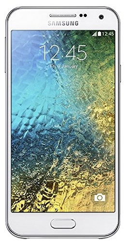 India Desire: Amazon Is Selling Samsung Galaxy E5 At Rs. 16699 With Rs. 2500 Amazon Gift