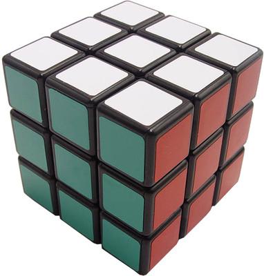 India Desire: Shengshou Cube - 3x3x3 @ 199/-
