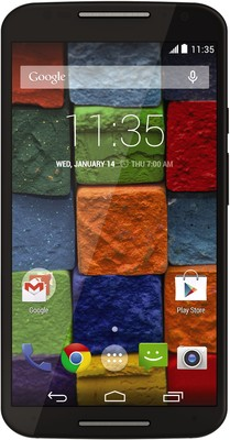 India Desire: Moto X (2nd Gen)- Flat Rs. 8000 Off
