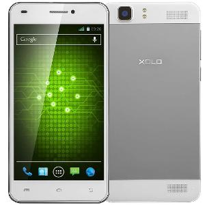 India Desire: Xolo 5inch (12.7cms ) Android Gorilla Glass Phone-Q1200 @5799/-