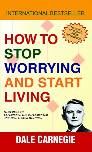 how to stop worrying and start living pdf in hindi