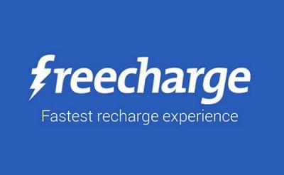Freecharge promocode