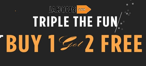 Flash Sale On Jabong