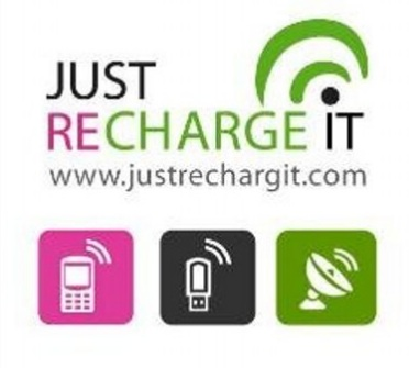 Justrechargeit discount coupons