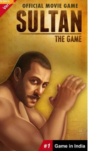 India Desire : Paytm Loot : Get 100% Cashback On Full Version Of Sultan Game
