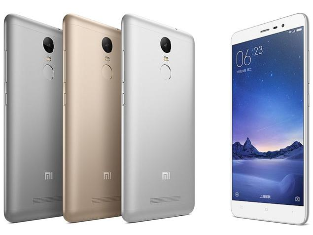 Redmi Note 3 On Amazon Open Sale