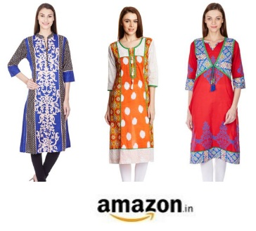 Image result for amazon 30% to  60% off on women's clothing