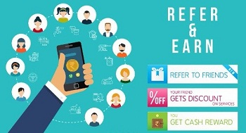Yepme Refer And Earn get 100 rs free voucher