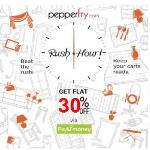 India Desire : Pepperfry Payumoney  Cashback Offer: Get 35% Cashback on Pepperfry Through Payumoney